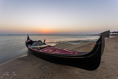 Enjoy the moment (patrickdunse) Tags: 1740mm 6d beach boat boot canon canon6d canonef1740mmf4lusm canoneos6d coast eos egypt gondel gondola hdr küste landscape landschaft marsaalam meer natur nature ocean orange panoramalens pier redsea rotesmeer sea sonne sonnenaufgang sun sunrise usm wasser water weitwinkel weitwinkelobjektiv highdynamicrange panorama wideangle wideanglelens ägypten