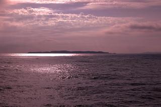 En pleine mer