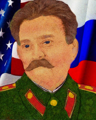 steve bannon in happier times (Bill Sargent) Tags: trump bannon president advisoe altright stalin russia