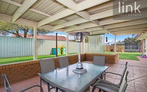 2 Cedar Court, Thurgoona NSW 2640
