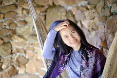 MKP-231 (panerai87) Tags: maekumporng chiangmai thailand toey 2017 portrait people
