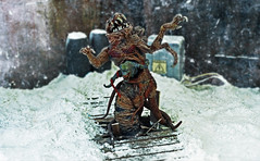 The Thing (RK*Pictures) Tags: johncarpenter thething horror 1982 alien blood fear moviemaniacs mcfarlane toy mcfarlanetoys actionfigure diorama fire monster spider movie classic cult sciencefictionhorrorfilm antarcticresearchstation kurtrussell enniomorricone extraterrestriallifeform parasitic assimilation johnwcampbell whogoesthere organism imitation norris alaskanmalamute dog biologist macready helicopter johncarpentersthething sciencefiction dark hide virus creature flamethrower blairmonster cold cell