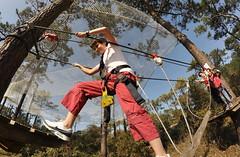 ExploraParc_DSC_0009 (Explora Parc) Tags: saintjeandemonts accrobranche loisirs forêt des pays de monts