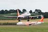 G-EZUN - Airbus A320-214 - Easyjet