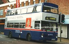 November 1997 (WMT2944) Tags: 2933 d933 nda timesaver west midlands travel