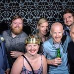"<b>Shank /Ressler</b><br/> Josh Shank '03 and Robert Ressler were married June 26, 2016, in Austin Texas.  (L to R): Robert Ressler, Eric Grant '03, Mary Grant, Karianne (Moucka) Wardell '03, Dan Johnson '03, Aaron Wardell, Josh Shank '03.<a href=""http://farm3.static.flickr.com/2823/33466379724_edae44d4a8_o.jpg"" title=""High res"">∝</a>"