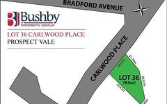 Lot 36, Carlwood Place, Prospect Vale TAS