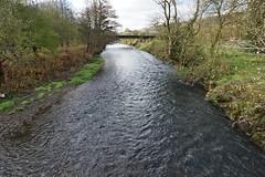 Llanbradach April 2017 (5) (Leeber) Tags: rhymneyriver llanbradach river