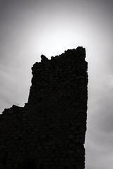 GREECE-EUBOEA-GHOST-VILLAGE (X-Andra) Tags: abandoned architecture dirfy euboea ghost greece greek island mountain ottomanian ruin ruins skouderi skounteri tower village