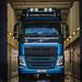 Volvo FH IV 500 Globetrotter XL - Boksz Jan - Usługi Transportowe (PL)
