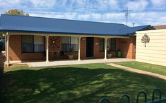 121 BOOTH STREET, Narromine NSW