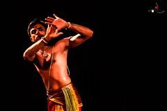 Parshwanath_15 (akila venkat) Tags: bharatanatyam parshwanathupadhye maledancer dancer art culture performance indiandance classicaldance bangalore sevasadan