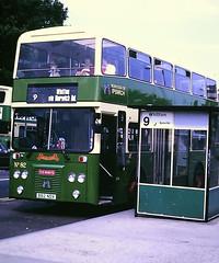 Slide 094-19 (Steve Guess) Tags: ipswich suffolk eastanglia england gb uk bus corporation transport ict dennis dominator