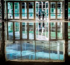 Aqua Dreams (tritranla) Tags: losangeles artistic california candid city mirrorless olympus people streetphotography urban
