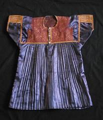 Maya Blouse Chamula Chiapas Mexico (Teyacapan) Tags: maya mexico chiapas chamula blusa blouses clothing textiles ropa