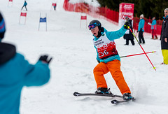 Special Olympics World Winter Games (Bart Weerdenburg) Tags: special olympics world winter games snowboard snowboarder austria austria2017 schladming sport photography sports action snow