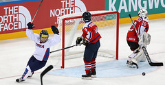 Ice_Hockey_World_Champ_Korea_NorthKorea_04 (KOREA.NET - Official page of the Republic of Korea) Tags: icehockey gangneungsi korea northkorea 남북전 아이스하키 강릉하키센터 한국 북한 2018평창동계올림픽 평창동계올림픽