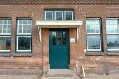 Lab-44 na restauratie (Stadsherstel) Tags: hembrugterrein restaurant restaureren zaandam amsterdam zaanstad monument herbestemmen