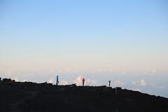 Maui, HI (jozef_kelbel) Tags: view sky trip park nationalpark haleakala volcano mounatin hike usa hawaii maui