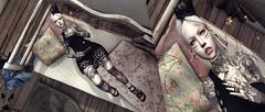 http://thesecretdressing.blogspot.com.ar/2017/04/1243.html (Gabi.Sabra (BLOGGER )) Tags: retrato people hair shoes boots shapebento shape eyes suicidal unborn yse ersch accesories secondlifeblog secondlife secondlifeblogger avatar sexy nailsbento bento catwa catwacatya catya arise sys dress tattoo speakeasy