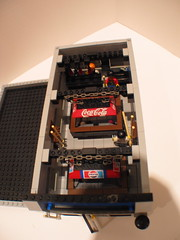 pool1 (wardlws) Tags: lego pool hall billiards table