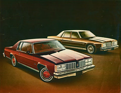 1979 Oldsmobile Delta 88 Holiday Coupe and Sedan (coconv) Tags: car cars vintage auto automobile vehicles vehicle autos photo photos photograph photographs automobiles antique picture pictures image images collectible old collectors classic ads ad advertisement postcard post card postcards advertising cards magazine flyer prestige brochure dealer 1979 oldsmobile delta 88 holiday coupe sedan 79 olds buket seats
