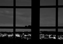 P A R I S (aditiiparasharr) Tags: paris france french capital travel wanderlust black whit white blackandwhite window view light lights wander lines