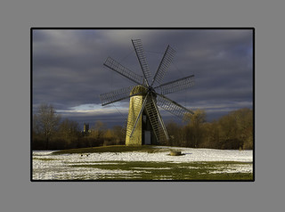 Middletown Windmill