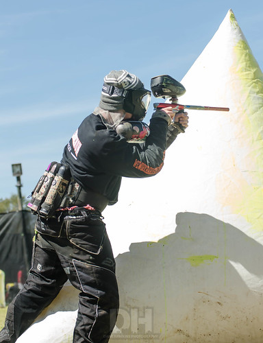 Paintball Phenomenon ATL 56