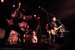 IMG_2477 (redrospective) Tags: 2017 20170316 davehause london march2017 timhause thegarage black brothers concert concertphotography dark electricguitar gig guitar guitarist instruments live man men music musicphotography musicians people spotlights