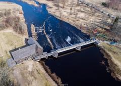 Veesõidukid Kurgjal (BlizzardFoto) Tags: türitorikiirlaskumine the8thtüritoridownriverrace türitori kiirlaskumine downriverrace kanuu canoe kajakk kayak river jõgi võistlus race kevad spring vesi water droonifoto dronephotography aerofoto aerialphotography