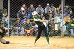 DSC06474 (markdjoiner@gmail.com) Tags: softball highschool wildcats locustfork ahsaa sports sony a99ii tamron blounty county pennington hayden tigers