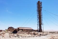 37 (travelationship) Tags: humberstoneandsantalaurasaltpeterworks chile abandoned southamerica travel travelationship travelphotography mine abandonedtown abandonedmine