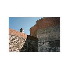 SDG-22 (sm0r0ms) Tags: olympus mjuii μ film analog kodak portra 35mm 2016 landscape architecture color photography landscapephotography sardinia italy autaut ishootfilm filmisnotdead oftheafternoon ifyouleave theanalogueproject newtopographics romainsaccoccio