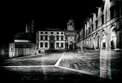 Arezzo Plaubel 69 wa (Fabrizio De Sanctis (citti)) Tags: filmdev:recipe=11347 fujineopanacros100 kodakd76 film:brand=fuji film:name=fujineopanacros100 film:iso=80 developer:brand=kodak developer:name=kodakd76 plaubel 69 wa