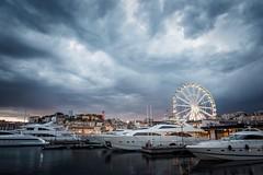Good evening Cannes (nicolas.carere) Tags: nikond810 nikon bastilleday summer sunset port harbor sailing frenchriviera cotedazurnow côtedazur cannes