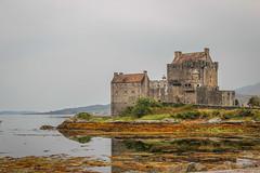 Eilean Donan Castle (Kitsany) Tags: nature isle skye uk scotland highlands eilean donan castle