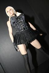 Hot Toy's BabyDoll (kengofett) Tags: hottoys babydoll phicen kitbash suckerpunch 16 female figure