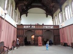 Eltham Palace (quisnovus) Tags: eltham palace