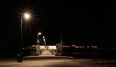 Kallis i mörker / Foto söndag (camillagarin) Tags: fs170423 fotosondag morkerfotografering