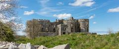 Carew Castle 0075 (paulrutherford08) Tags: carew castle pembrokeshire wales uk ruins