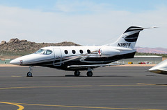 N391YS (ianossy) Tags: n391ys raytheon aircraft company 390 prm1 sgu