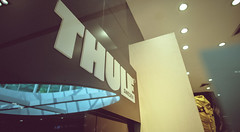 Thule Subterra collection 01 (Rodel Flordeliz) Tags: thule subterra bags bikes thulebags travelbags travellingbags luggage carryon