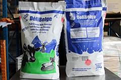 DeliBelge Milk Powder 25 kg Bag -Full cream milk powder 26%  (10) (DeliBelge-DANO FOOD) Tags: deilbelge delibelge dairy danofood milk milkpowder full cream powder belgium belgique food 25kg bag laitenpoudre lait حليب كامل الدسم