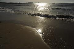 Shining Shore (rdspalm) Tags: seashore shore beach donegal donegalbeaches westdonegal ireland nikond700