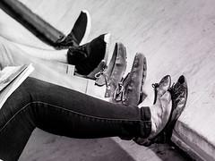 Chaussures (totofffff) Tags: cannes croisette french riviéra street portrait em1 zuiko 14150 ii film festival