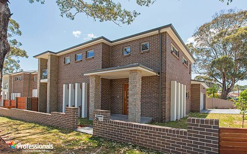 2A Anthony Avenue, Padstow NSW