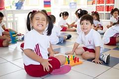Abril, 17: Inicio del Año Escolar