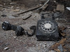 Calls For You (Brian Rome Photography) Tags: urbex urbanexploration travel churchnphone rotarydial old derelict onhold abandoned church buffalo newyorkstate worship rotting rot discarded forgotten god prayer blessing flickrunitedaward