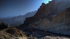Buzi Pass, Makran Coastal Highway, Balochistan